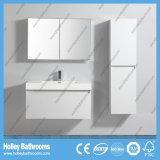 Die spätesten populäres und modernes Holz MDF-großen Platz-Badezimmer-Möbel (BF142D)