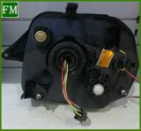 Des Suzuki-Jimny Scheinwerfer Drache-Projektor-LED statten Selbstzubehör aus