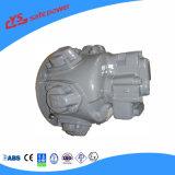 Motor de aire tamaño pequeño del pistón Tmh3.2
