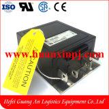 Empilhadeira de alta qualidade 24V Curtis Motor Controller 1207b-4102