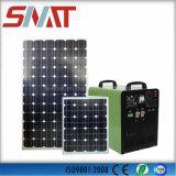 Sistema de energia solar de Snat 12V/24V 500W 1000W 1500W com o painel solar para como uso