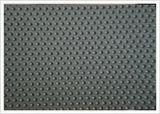 Qualität Geomembrane, gebildet vom HDPE, Oberfläche ist strukturiert