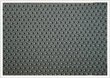 L'alta qualità Geomembrane, fatto di HDPE, superficie è strutturata