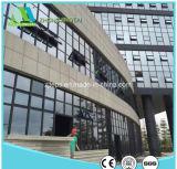 Zjt feuerfestes Kleber-Zwischenlage-Panel des Leichtgewichtler-ENV für Außenwände