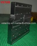 기계장치 기계설비를 위한 높은 정밀도 CNC 기계로 가공 부속
