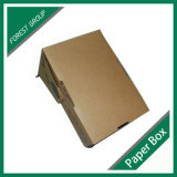 Packpapier-Schaukarton Brown-