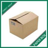 Logotipo personalizado impreso corrugado caja de empaquetado (FP 8039104)