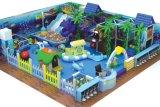 Caramelo del estilo de Toddles Zona de juegos cubierta (TY-7T2401)