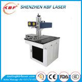 20W Laser die van Co2 van Pacakge van het Voedsel van de Elektronische Componenten van de Doek van de hoge snelheid de Houten Materiële Machine merken