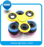 Hand Fidget Spinner avec 608 Wheel Bearing Spinner Toy