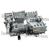 Compressor Semi-Hermetic da C.A. do Refrigeration de D4dh-250X Copeland