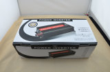 Backup Solar Power System Car Power Inverter trabalha com bateria