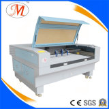 De Scherpe Machine van de Laser van veelvoudig-hoofden met de Brede Lijst van het Werk (JM-1590-3T)