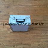 Quadratische Ecke und Quadrat-Profil-Hilfsmittel-Kasten