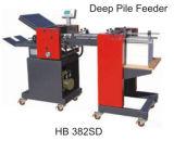 HB de dobramento 382sbd/Hb 382SD da máquina do papel automático de alta velocidade