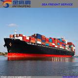 Service d'expédition d'outre-mer de logistique promotionnelle de Shenzhen