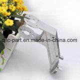 Edelstahl CNC-Maschinen-Teile mit Erstausführung für Flugzeug-Teile