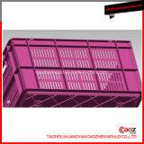 Moulage industriel/multi d'injection en plastique de hauteur de caisse/cadre