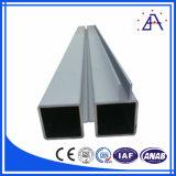 Profilo di alluminio della lega dura 6082 per la tenda