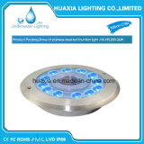 indicatore luminoso 316ss della fontana della lampada LED della fontana di 36W IP68 LED