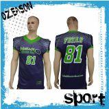 Nach Maß Qualitäts-preiswerte amerikanischer Fußball-Hemden (AF021)