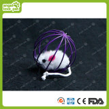 Pet Toys Iron Cage Mouse