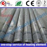 Tubos calientes del acero inoxidable de la venta para el elemento de calefacción tubular del calentador