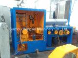 Máquina de desenho fina de cobre do fio de Hxe-22dwt com Annealer