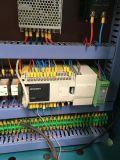 PE OPP het Zij Verzegelen met de Ultrasone Stroken die van de Ritssluiting Zak lassen die Machine maken (BC-600/900)