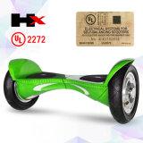 UL2272를 가진 2개의 바퀴 전기 각자 균형을 잡는 스쿠터 Hoverboard