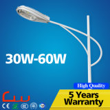 モジュールデザイン高性能30ワットの街灯LEDランプ