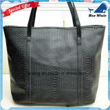 Borsa Bw-1735 della signora Women Soft PU Leather del Tote di promozione di modo