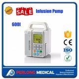 Bomba portable de la infusión de la máquina médica marcada del Ce