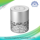 Miniheller drahtloser Lautsprecher des portable-LED nehmen Firmenzeichen an
