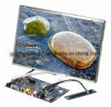 """10.2 """" LCD van het Scherm van de Aanraking de Module van de Vertoning met AV, VGA Input"""