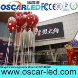 Service avant extérieur imperméable à l'eau de vente chaud P10 DEL de la Faire-dans-Chine annonçant le signe d'étalage