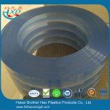 싼 극지 유연한 투명한 2mm PVC 지구 커튼 문 Rolls