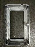 Di alluminio le parti della pressofusione per l'alloggiamento del LED