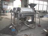 Пюре плодоовощ делая машину Fruit машина сока мангоа машины разрывателя пульпируя