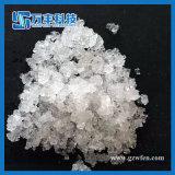 Cristal de la tierra rara del nitrato del iterbio