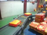 25のKgのペーパー袋フルオートの粉のパッキング機械