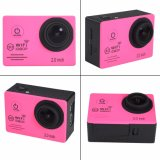 2.0LTPS 170 gradi WiFi Sj7000 Action Camera Cam