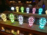 2W G125 110V 220V Pumpkin LED Décoration lampe à lampe à filament
