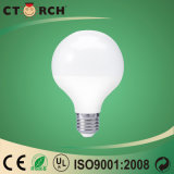 Ce/RoHSの証明書とのCtorch LEDの球根G80 13Wの高性能