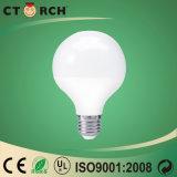 Ce/RoHS 증명서를 가진 Ctorch LED 전구 G80 13W 고능률