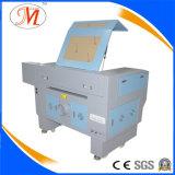 Mini tagliatrice del laser con il dispositivo su ordinazione (JM-640H)