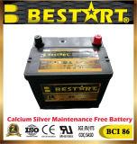 米国の標準自動車カー・バッテリーSMF Bci-86