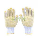 Le gant fonctionnant de sûreté mécanique neuf industrielle de PVC