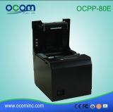 Fabriek POS van 3 Duim de Thermische Printer van de Rekening met Snijder (ocpp-80E)
