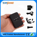 GPS Personal Tracker con larga duración de la batería, botón de pánico Sos (PT30)